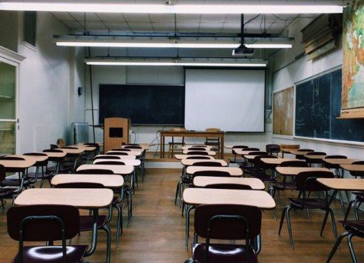 Schulraumqualität