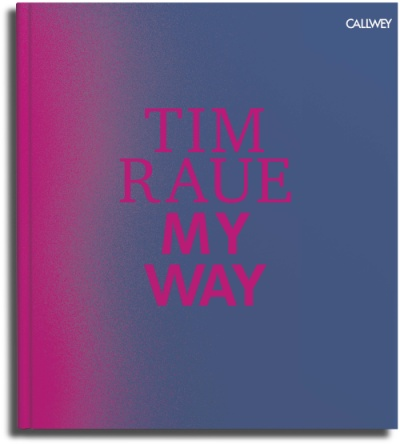 TIM RAUE MAY WAY