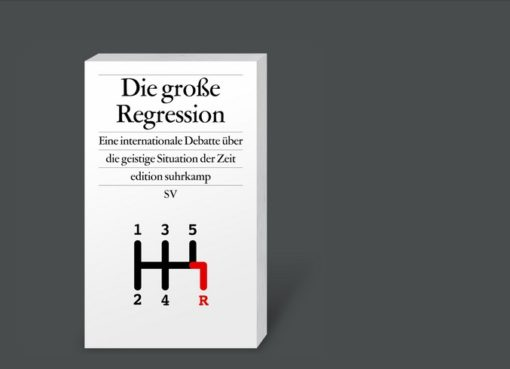 Die grosse Regression
