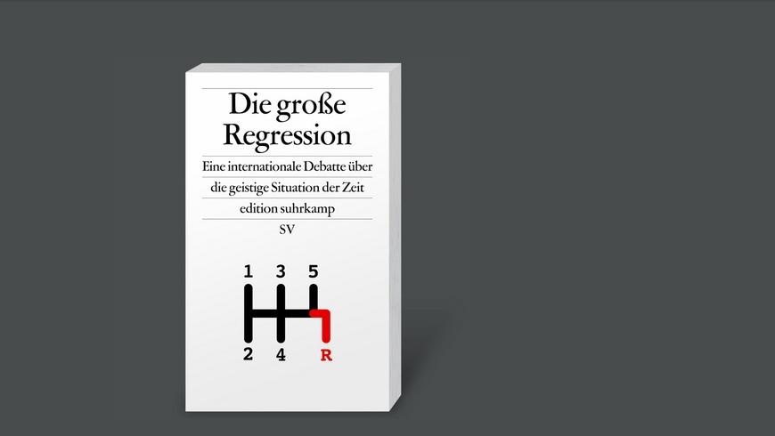 Die grosse Regression