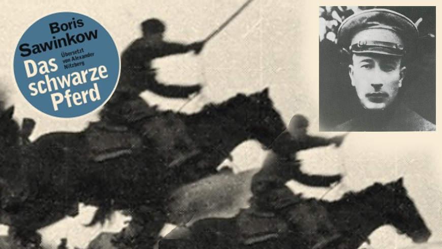 Boris Sawinkow: Das schwarze Pferd