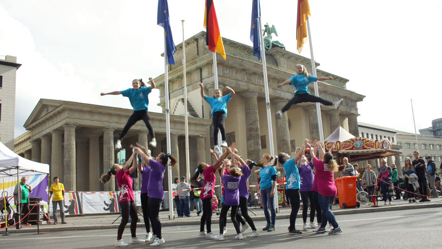 Internationales Deutsches Turnfest