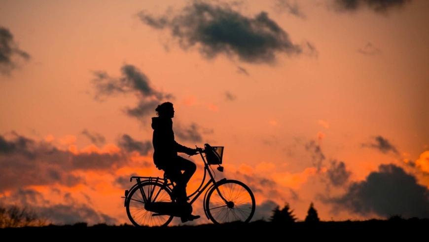 Schöne Radtouren in und um Pankow