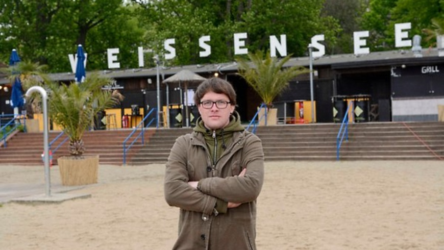 Strandbad Berlin