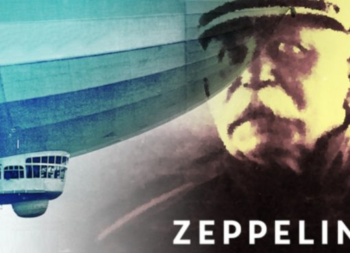 "Zeppelin"" - das Musical"