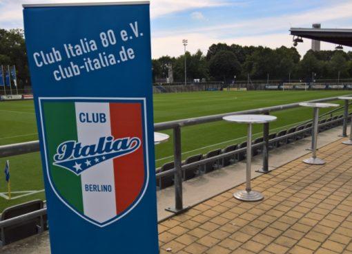 Club Italia 80 e.V.