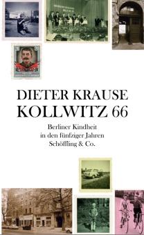 Dieter Krause Kollwitz 66