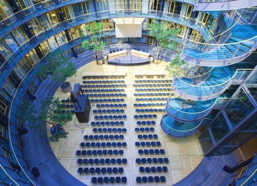 Allianz-Forum am Pariser Platz