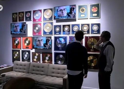 70 Jahre Budde Music Publishing
