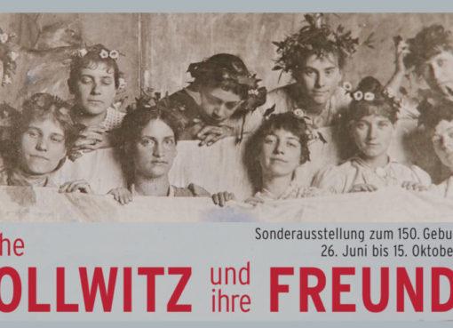 Damenmalklasse München 1890, 2.Reihe mittig K.Kollwitz