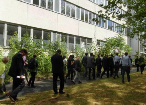 Atelierhaus Prenzlauer Promenade