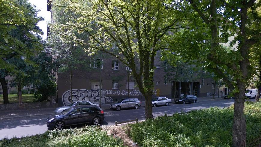 Wohnlage Grellstraße
