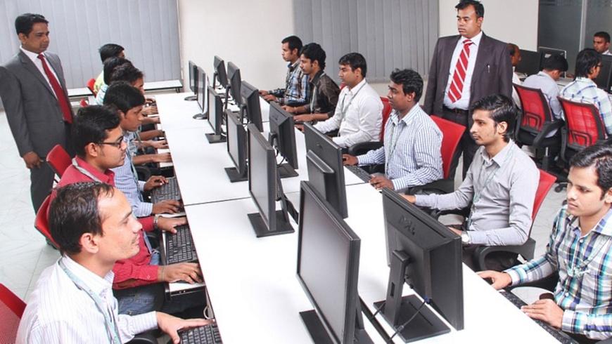IT-Ausbildung in Mumbai
