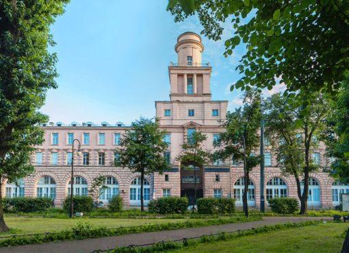 IITMO University St. Petersburg