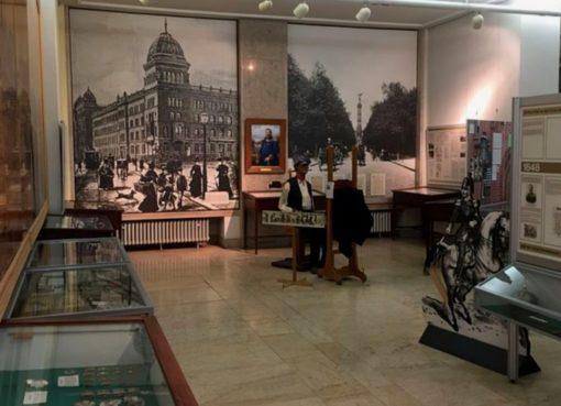 Polizeihistorische Sammlung Berlin