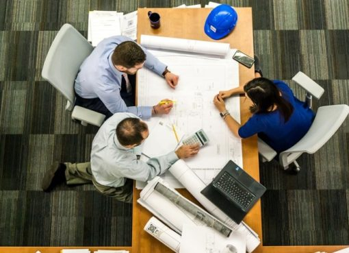 Planung und Projektsteuerung nach HOAI