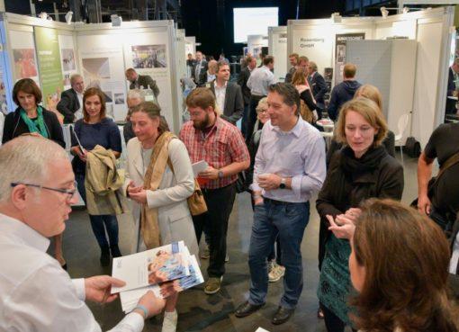 SCHULBAU Salon und Messe für den Bildungsbau in Köln