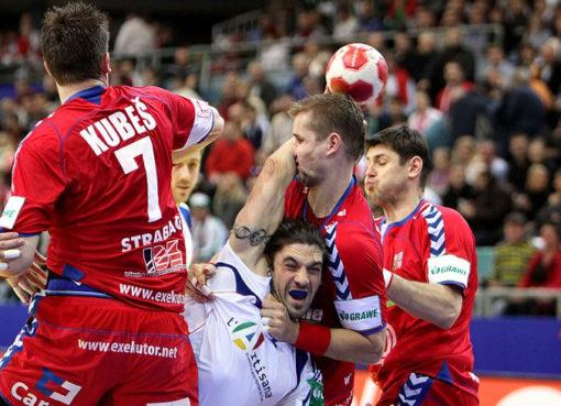 Handballeuropameisterschaft 2010