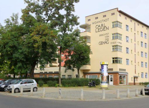 Carl-Legien-Siedlung