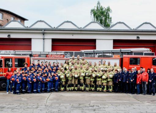 Freiwillige Feuerwehr Pankow
