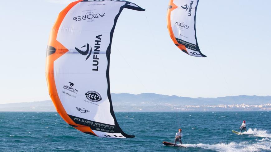 Kitesurfing Odyssey