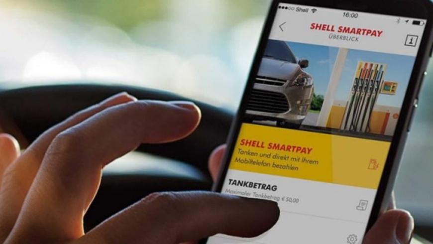 Shell Smartpay