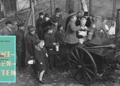 Armenspeisung Berlin 1931