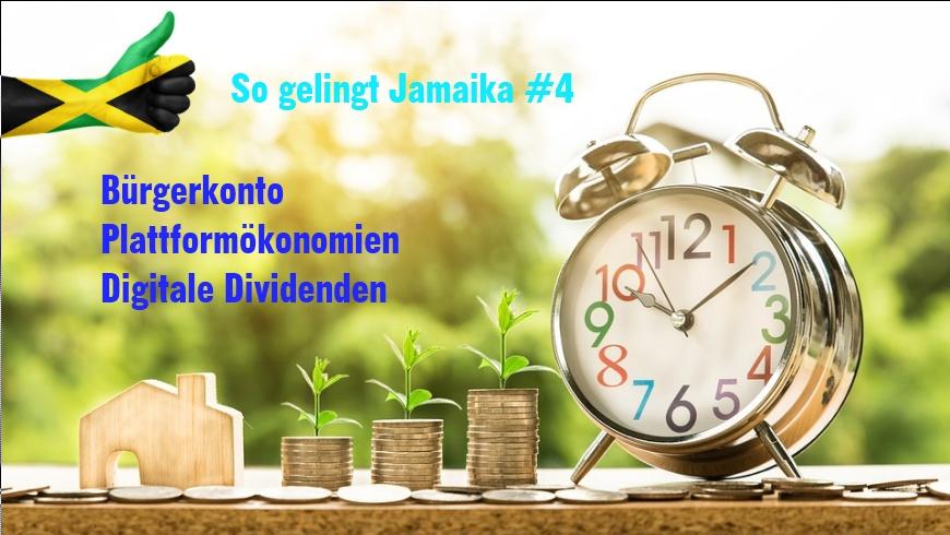 So gelingt Jamaika #4