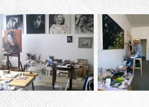 Atelier Nicolas Lesani