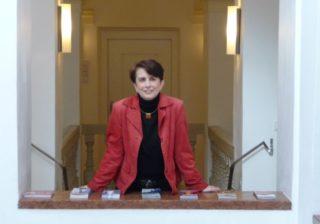 Dr. Josephine Gabler