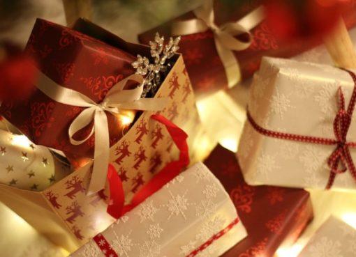 Geschenke shoppen inividuell!