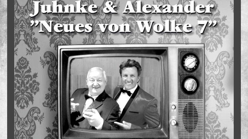 Neues von Wolke 7: juhnke-alexander