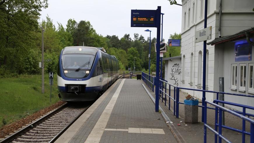 NEB - Niederbarnimer Eisenbahn