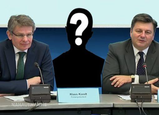 Polizeibeauftragter für Berlin?