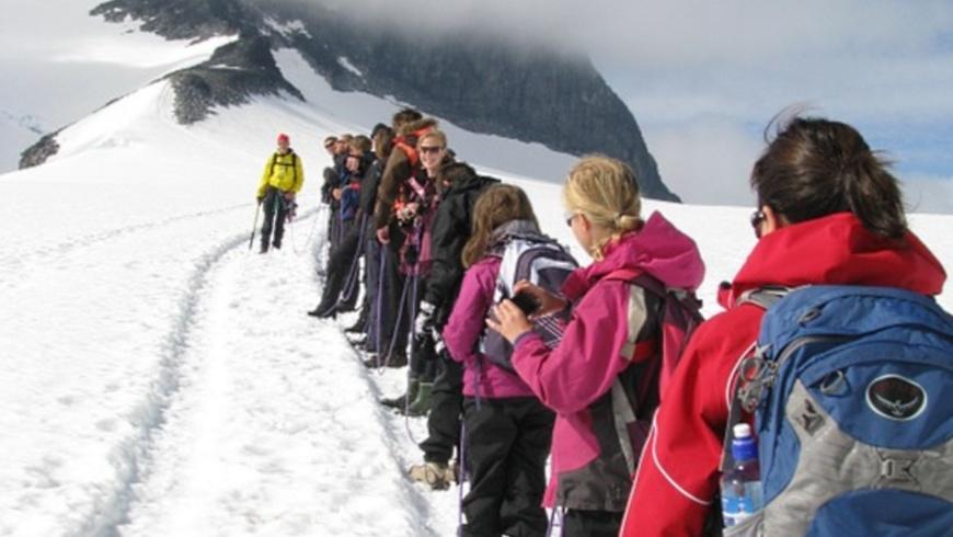 Sherpas gesucht