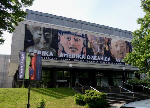 Ethnologisches Museum