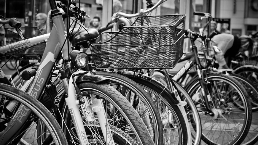 Fahrradlager