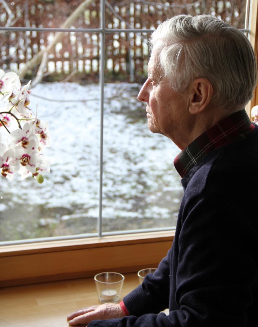 Senioren allein & einsam?