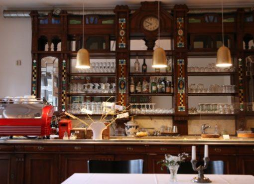 Apfelbaum Café & Bistro
