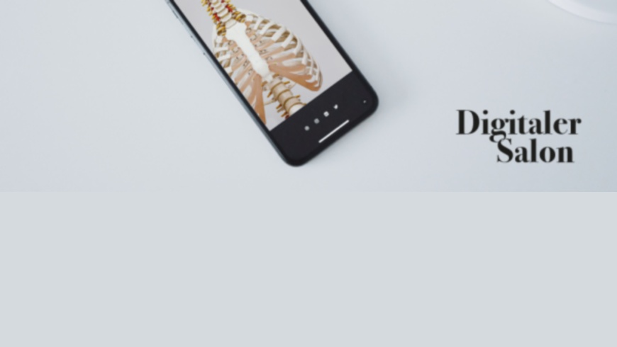 Digitaler Salon: App´s Anatomy