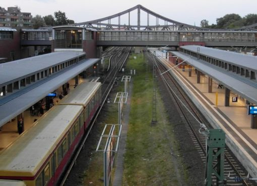 Bahnhof Gesundbrunnen