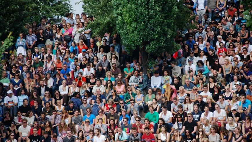 Pankow knackt 400.000 Einwohner-Marke
