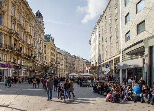 Wien: Innenstadt