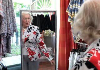 SeniorShop - Mode für Ältere