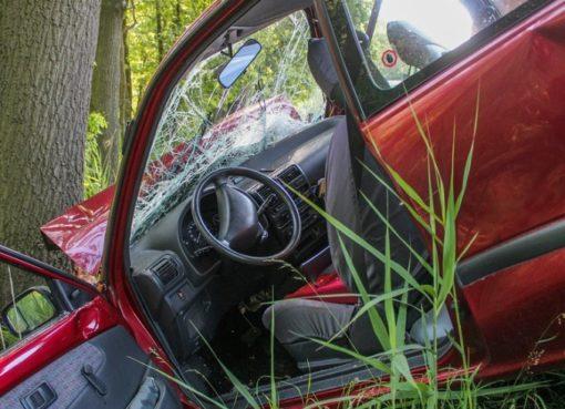 Verkehrsunfall-Bilanz