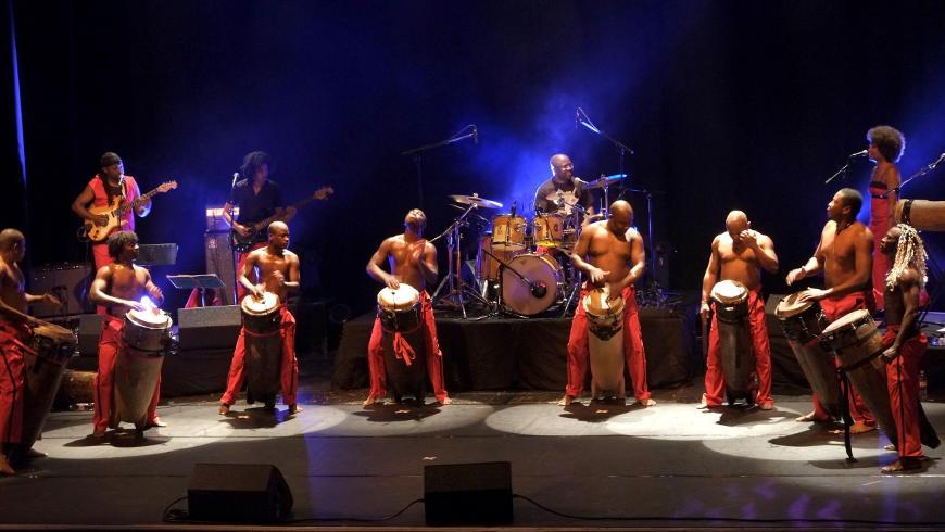 Festival 100 Jahre Beat