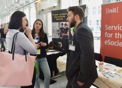 IHK-Studienaussteigermesse 2018