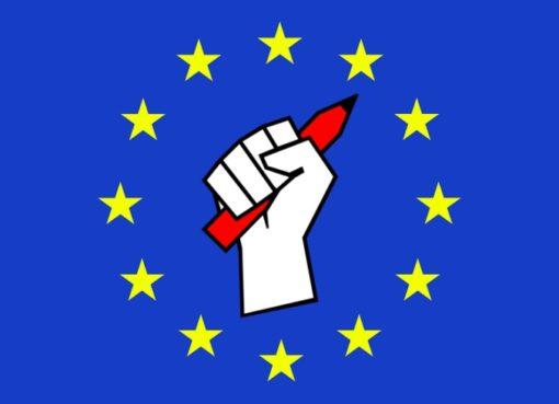 Pressefreiheit in der EU