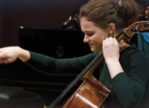 Konzert der Internationale Musikakademie
