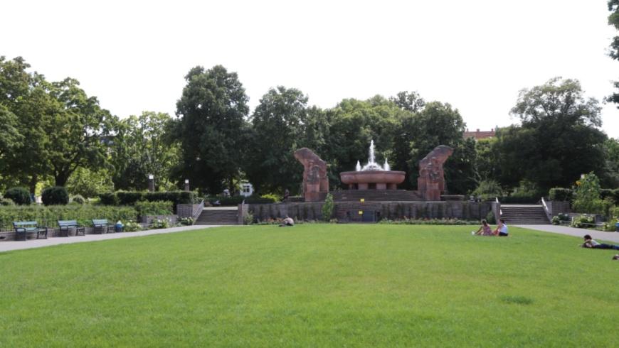 Arnswalder Platz